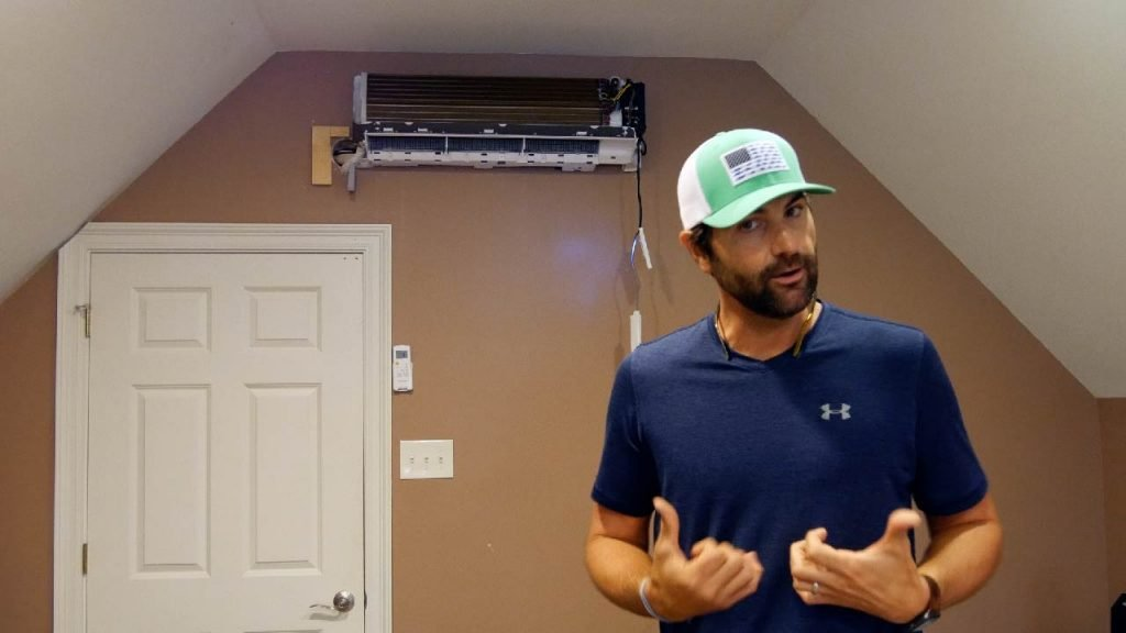 How to Install a Ductless Mini Split - Part 2 - Intro