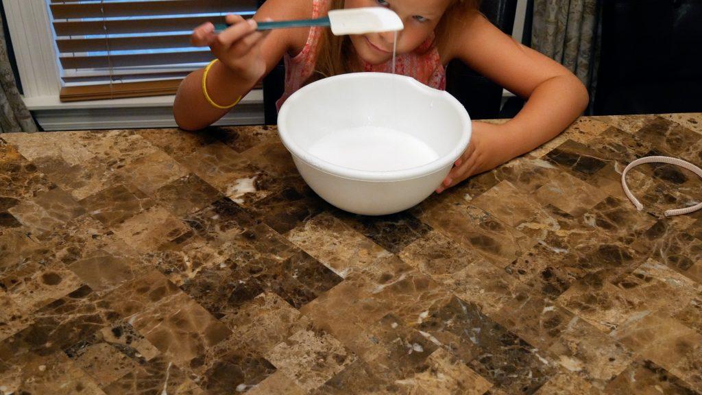 How to Make Jiggly Slime - Step 3.1