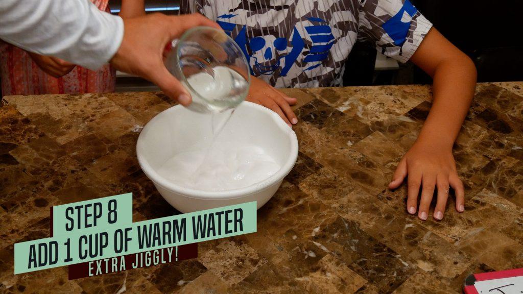 How to Make Jiggly Slime - make jiggly