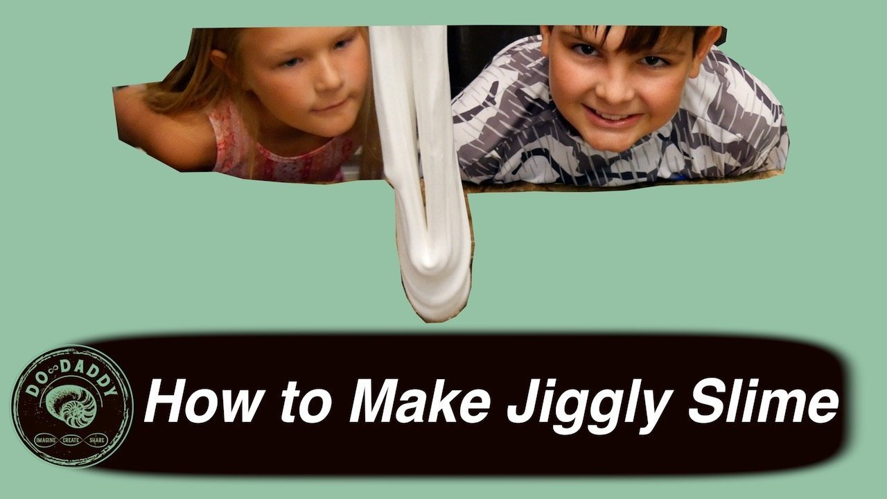 How to Make Jiggly Slime-Thumbnail