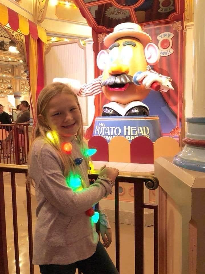 Disneyland vs. Disney World Ride Comparisons Toy Story Midway Mania