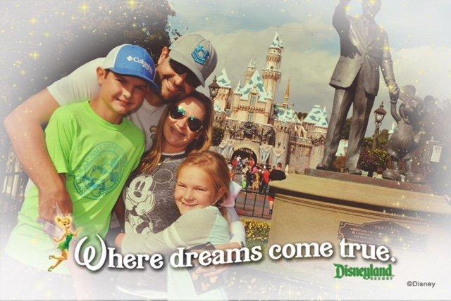Disneyland vs. Disney World Ride Comparisons Disneyland Park