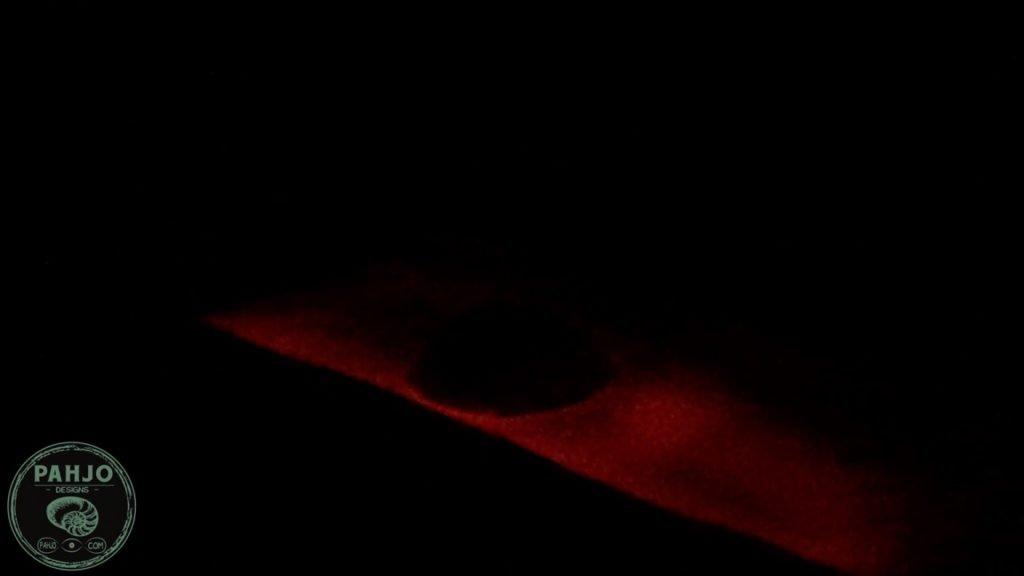 epoxy glow in the dark powder