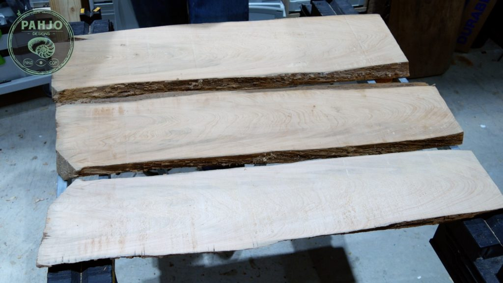 Simple Bandsaw Resaw Sled