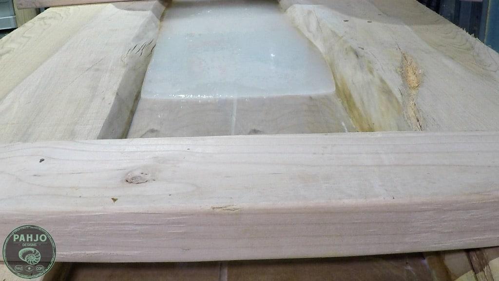 deep pour epoxy resin