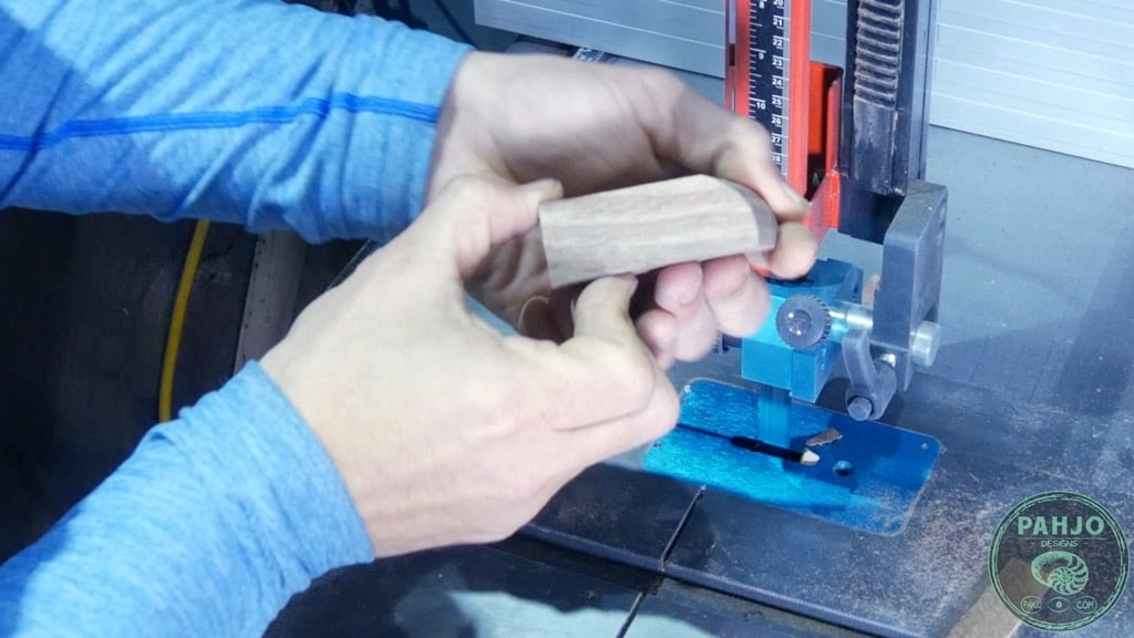 connector blocks for bench bottom