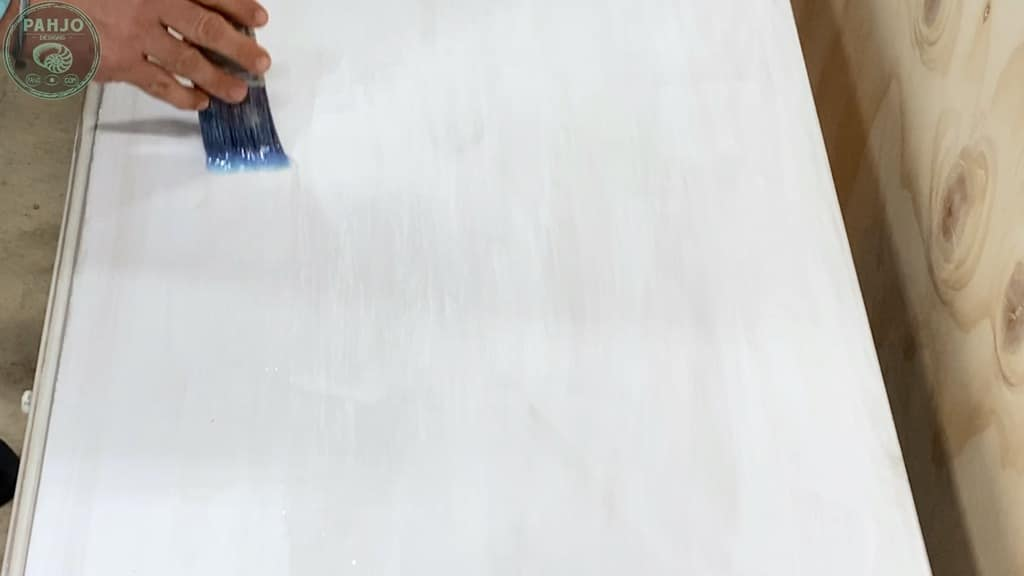 How to Protect Distressed Painted Furniture